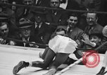 Image of 1941 Golden Glove boxing tournament New York United States USA, 1941, second 31 stock footage video 65675072849