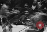 Image of 1941 Golden Glove boxing tournament New York United States USA, 1941, second 50 stock footage video 65675072849