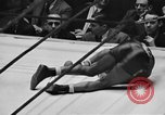 Image of 1941 Golden Glove boxing tournament New York United States USA, 1941, second 52 stock footage video 65675072849