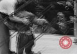 Image of 1941 Golden Glove boxing tournament New York United States USA, 1941, second 55 stock footage video 65675072849