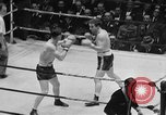 Image of 1941 Golden Glove boxing tournament New York United States USA, 1941, second 59 stock footage video 65675072849