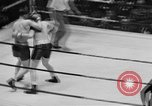 Image of 1941 Golden Glove boxing tournament New York United States USA, 1941, second 60 stock footage video 65675072849