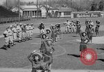 Image of Cleveland Browns San Antonio Texas USA, 1941, second 8 stock footage video 65675072852