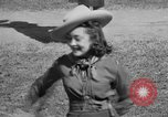 Image of Cleveland Browns San Antonio Texas USA, 1941, second 14 stock footage video 65675072852