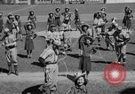 Image of Cleveland Browns San Antonio Texas USA, 1941, second 16 stock footage video 65675072852