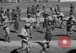 Image of Cleveland Browns San Antonio Texas USA, 1941, second 17 stock footage video 65675072852