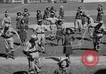 Image of Cleveland Browns San Antonio Texas USA, 1941, second 18 stock footage video 65675072852
