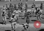 Image of Cleveland Browns San Antonio Texas USA, 1941, second 19 stock footage video 65675072852