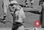 Image of Cleveland Browns San Antonio Texas USA, 1941, second 20 stock footage video 65675072852