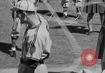 Image of Cleveland Browns San Antonio Texas USA, 1941, second 22 stock footage video 65675072852