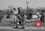 Image of Cleveland Browns San Antonio Texas USA, 1941, second 25 stock footage video 65675072852