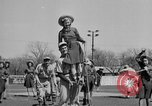 Image of Cleveland Browns San Antonio Texas USA, 1941, second 27 stock footage video 65675072852