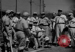Image of Cleveland Browns San Antonio Texas USA, 1941, second 50 stock footage video 65675072852