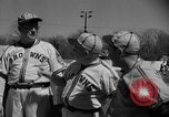 Image of Cleveland Browns San Antonio Texas USA, 1941, second 52 stock footage video 65675072852