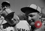 Image of Cleveland Browns San Antonio Texas USA, 1941, second 56 stock footage video 65675072852