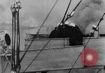 Image of Battle of Westerplatte Poland, 1939, second 25 stock footage video 65675072858