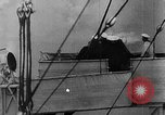 Image of Battle of Westerplatte Poland, 1939, second 28 stock footage video 65675072858