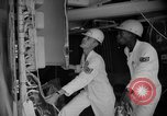 Image of Air Force personnel Cape Canaveral Florida USA, 1960, second 3 stock footage video 65675072863