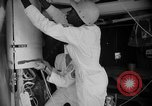 Image of Air Force personnel Cape Canaveral Florida USA, 1960, second 15 stock footage video 65675072863