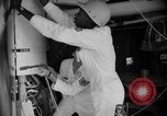 Image of Air Force personnel Cape Canaveral Florida USA, 1960, second 16 stock footage video 65675072863