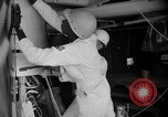 Image of Air Force personnel Cape Canaveral Florida USA, 1960, second 18 stock footage video 65675072863