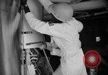 Image of Air Force personnel Cape Canaveral Florida USA, 1960, second 21 stock footage video 65675072863