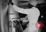Image of Air Force personnel Cape Canaveral Florida USA, 1960, second 22 stock footage video 65675072863