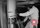Image of Air Force personnel Cape Canaveral Florida USA, 1960, second 23 stock footage video 65675072863