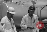 Image of United States airmen Cape Canaveral Florida USA, 1960, second 21 stock footage video 65675072864