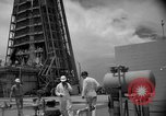 Image of United States airmen Cape Canaveral Florida USA, 1960, second 40 stock footage video 65675072864