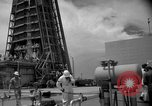 Image of United States airmen Cape Canaveral Florida USA, 1960, second 49 stock footage video 65675072864