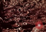 Image of excavation work Colorado United States USA, 1961, second 10 stock footage video 65675072871
