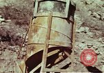 Image of excavation work Colorado United States USA, 1961, second 56 stock footage video 65675072871