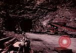 Image of excavation Colorado United States USA, 1961, second 5 stock footage video 65675072873
