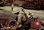 Image of excavation Colorado United States USA, 1961, second 14 stock footage video 65675072873