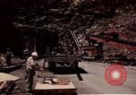 Image of excavation Colorado United States USA, 1961, second 25 stock footage video 65675072873