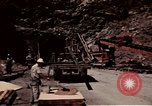 Image of excavation Colorado United States USA, 1961, second 28 stock footage video 65675072873