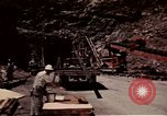 Image of excavation Colorado United States USA, 1961, second 29 stock footage video 65675072873