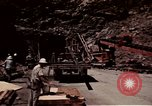 Image of excavation Colorado United States USA, 1961, second 31 stock footage video 65675072873