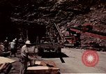 Image of excavation Colorado United States USA, 1961, second 32 stock footage video 65675072873