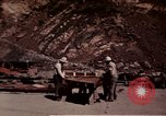 Image of excavation Colorado United States USA, 1961, second 33 stock footage video 65675072873