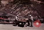 Image of excavation Colorado United States USA, 1961, second 36 stock footage video 65675072873
