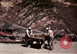 Image of excavation Colorado United States USA, 1961, second 38 stock footage video 65675072873