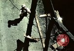 Image of excavation Colorado United States USA, 1961, second 39 stock footage video 65675072873