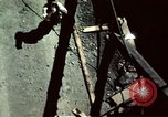 Image of excavation Colorado United States USA, 1961, second 40 stock footage video 65675072873