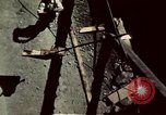 Image of excavation Colorado United States USA, 1961, second 43 stock footage video 65675072873