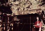 Image of excavation Colorado United States USA, 1961, second 55 stock footage video 65675072873