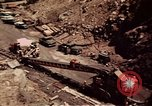 Image of excavation Colorado United States USA, 1961, second 57 stock footage video 65675072873