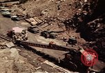 Image of excavation Colorado United States USA, 1961, second 60 stock footage video 65675072873