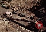 Image of excavation Colorado United States USA, 1961, second 62 stock footage video 65675072873